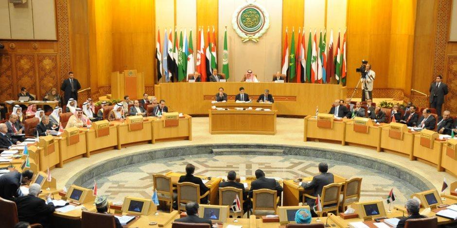 وزراء الاقتصاد بالجامعة العربية يبحثون دعم فلسطين ولبنان لمواجهة أثار كورونا ومرفأ بيروت