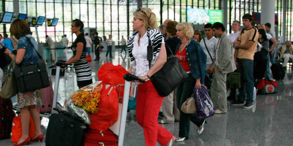 كندا تتخلى عن خانة «الجنس» فى جوازات سفرها