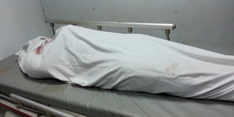 مقتل مسجل خطر حاول خطف فتاة واغتصابها في الهرم