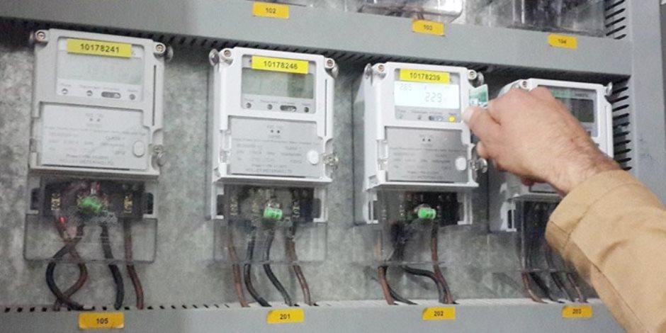 طلب إحاطة بشأن قيمة تغيير عدادات الكهرباء القديمة بـ«الديجيتال»
