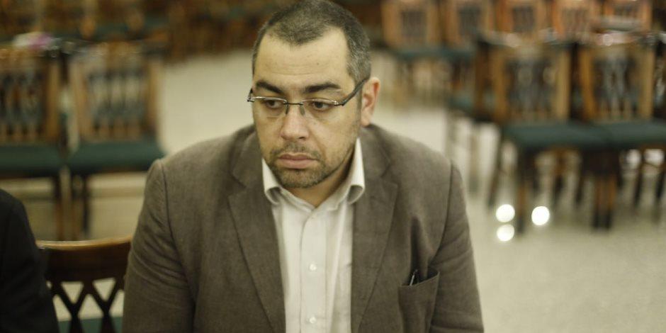 الوفد يدفع بمرشحه عبد الله حسان على مقعد علي مصيلحي