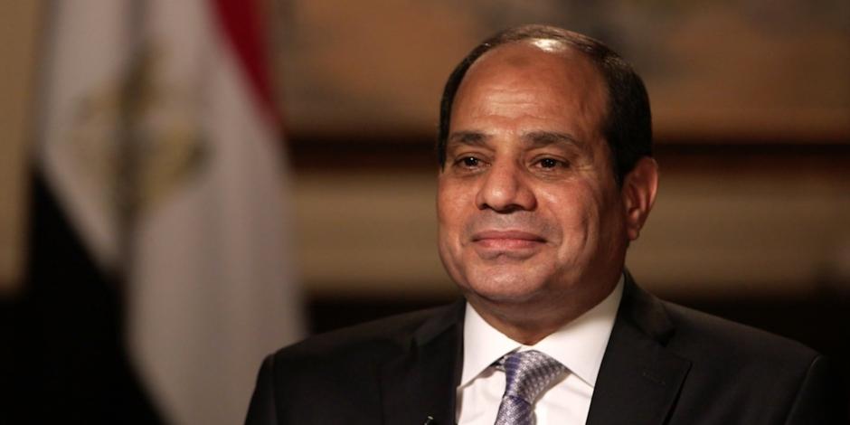 السفارة المصرية بواشنطن تدشن مركزا إعلاميا لمتابعة زيارة السيسي