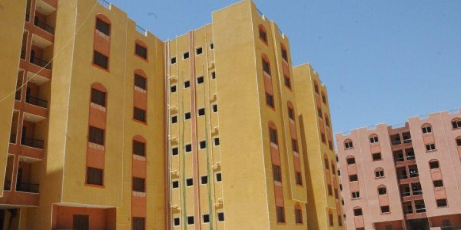 مدينة نصر للإسكان: إصدار شهادات إيداع دولية خلال 6 أسابيع