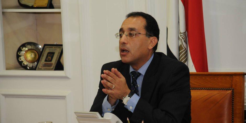 من هو مسئول الاتصال السياسي الجديد للدكتور مصطفى مدبولي؟