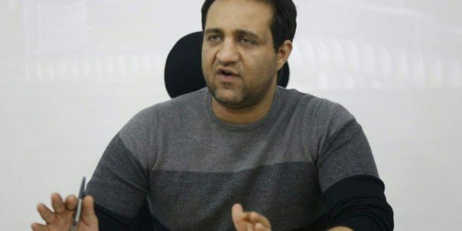أحمد مرتضى: جاهزون لمواجهة الأهلي رغم الإجهاد