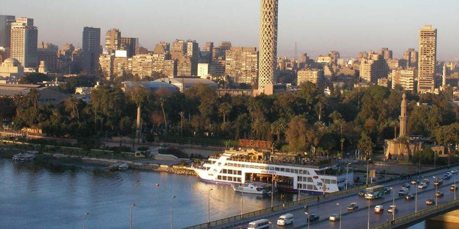 """""""الأرصاد"""" تحذر: طقس غير مستقرة بداية من الغد.. وأمطار على القاهرة"""