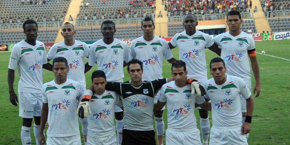 الإسماعيلي يرحب باختيار ملعبه كبديل ثاني لمواجهات المصري بالكونفدرالية