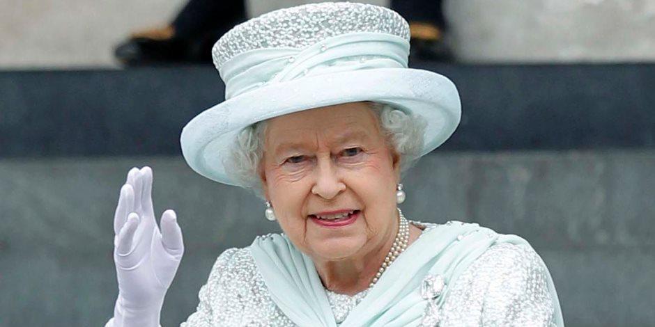 الملكة إليزابيث تمنح الأمير هارى لقب دوك ساسكس