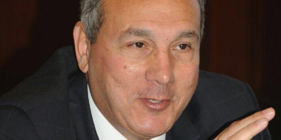 بنك مصر يبحث توقيع اتفاقية مع بنك التنمية الصيني لأقراضه 500 مليون دولار