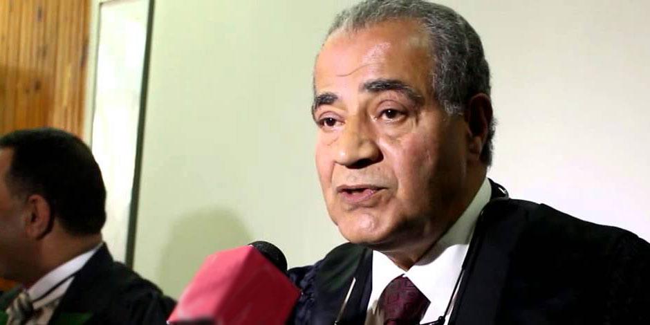 وزير التموين: لا زيادة في أسعار الأرز