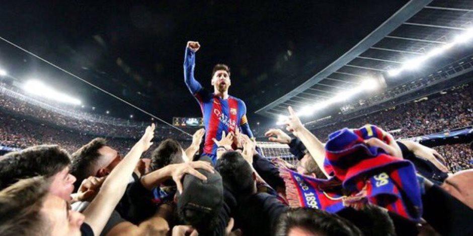 برشلونة بطلا لكأس ملك إسبانيا بخماسية «قاسية» في إشبيلية (فيديو)