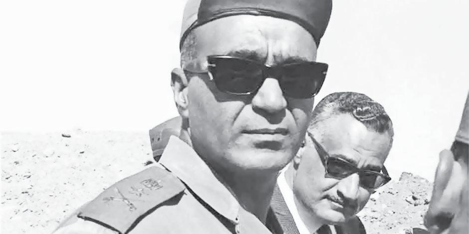 هنا عاش البطل الشهيد عبدالمنعم رياض.. وابن عمه: كان حفظا للقرآن وعاشق لتراب الوطن