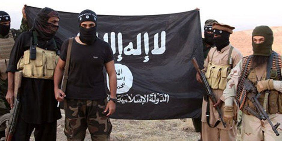 """نيابة أكتوبر تأمر بحبس متهم لانتمائه لتنظيم """"داعش"""" الإرهابي"""
