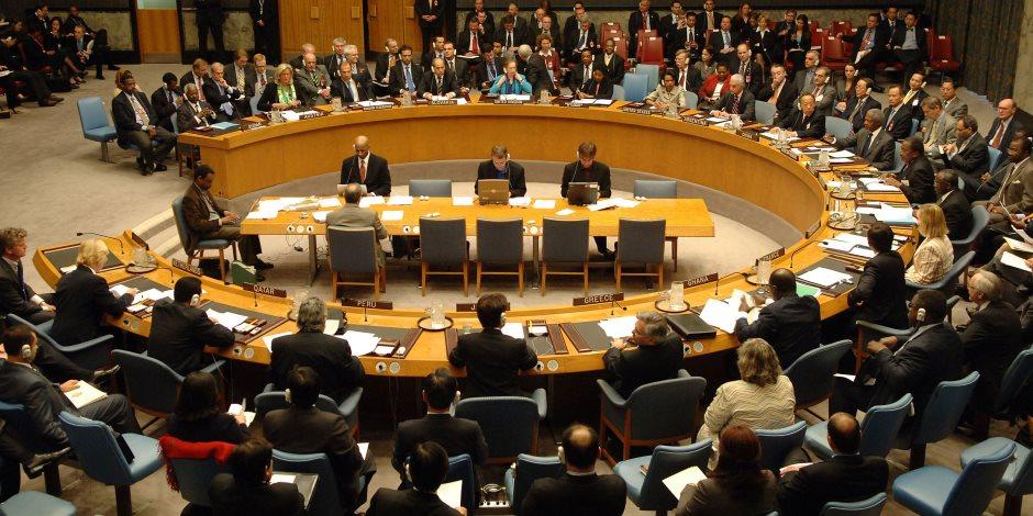 الأمم المتحدة تعلن عدم تأثر عمليات حفظ السلام بخفض ميزانيتها