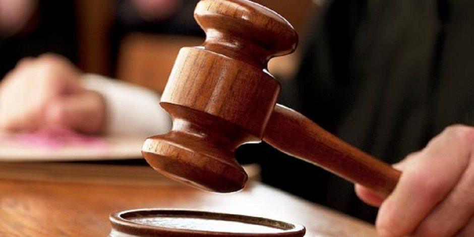 إحالة مدير الشئون القانونية بوزارة الزراعة للمحاكمة