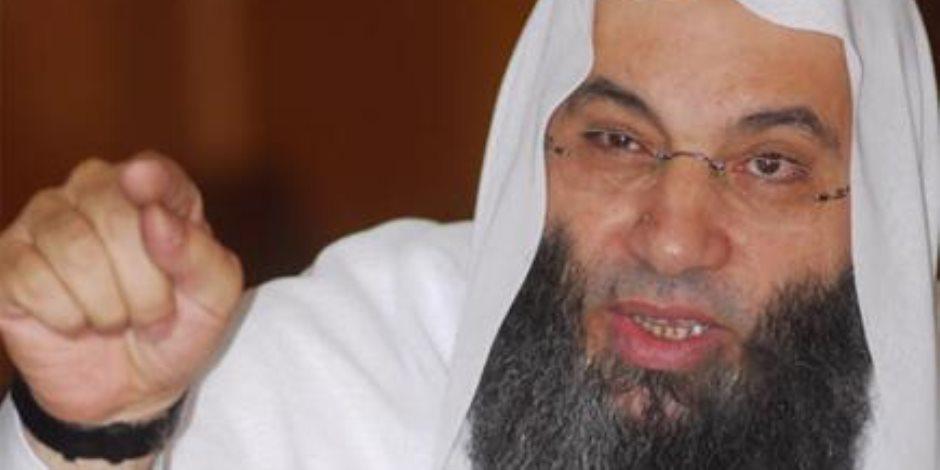 أيمن عبد التواب يكتب: حنانيك يا شيخ حسان