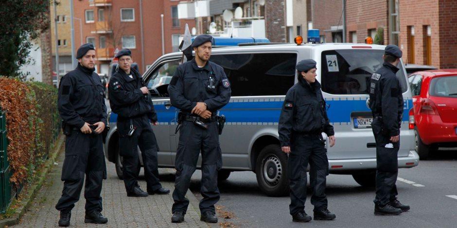 الشرطة الألمانية تندد بتغريدة معادية للاجئين من اليمين المتطرف