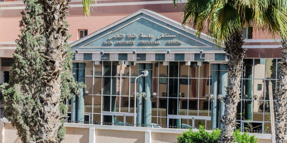 مريضة تحاول الانتحار بمستشفى طوارئ جامعة طنطا لمرورها بأزمة نفسية