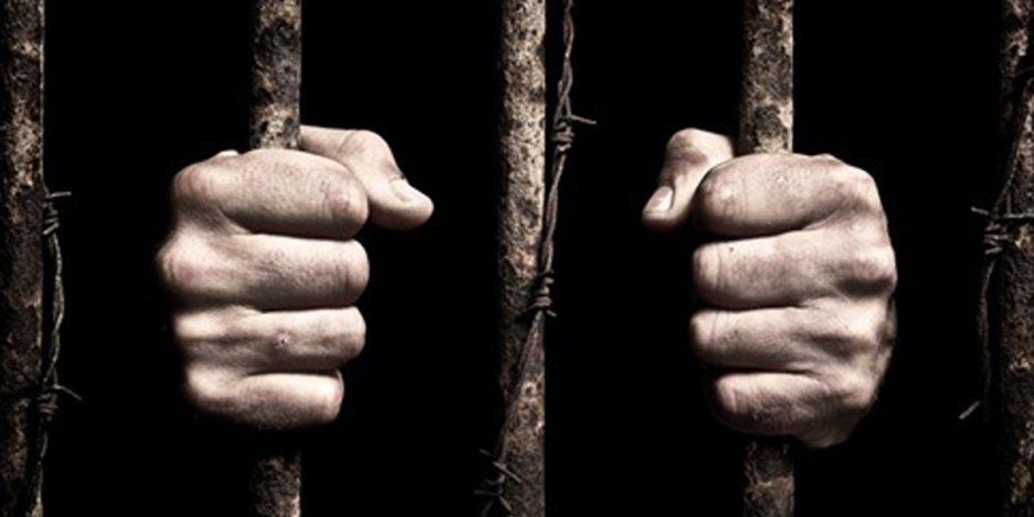 بسبب كورونا والحظر.. «عرسان» خلف القضبان في ليلة العمر