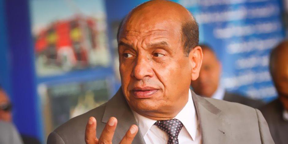 رئيس العربية للتصنيع: مصر تشهد مناخا استثماريا جديدا