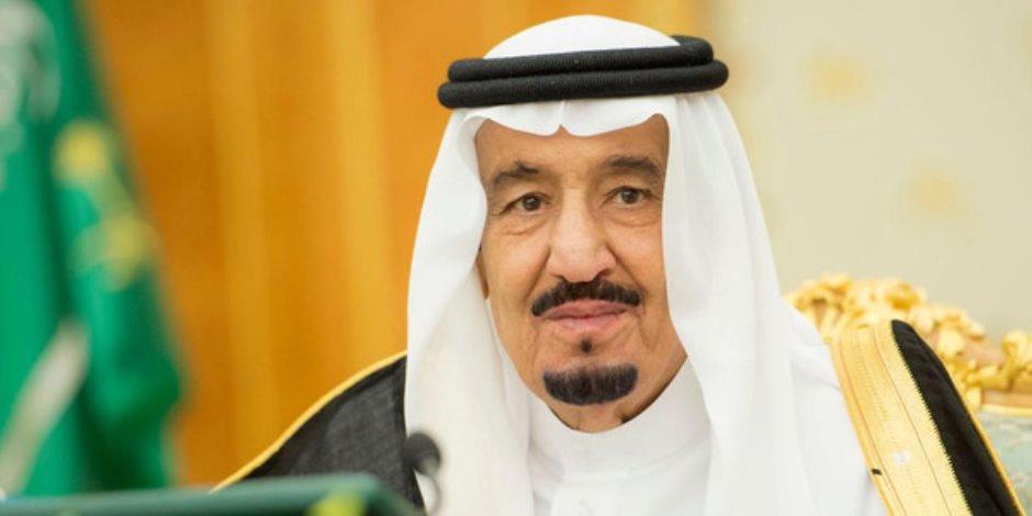 خادم الحرمين وولي العهد يعزيان في وفاة الرئيس الأسبق حسني مبارك