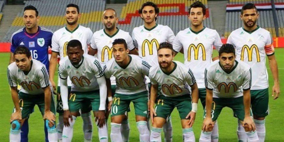 75 دقيقة.. المصري يواصل تعادله أمام كمبالا سيتي 0/0 بالكونفدرالية