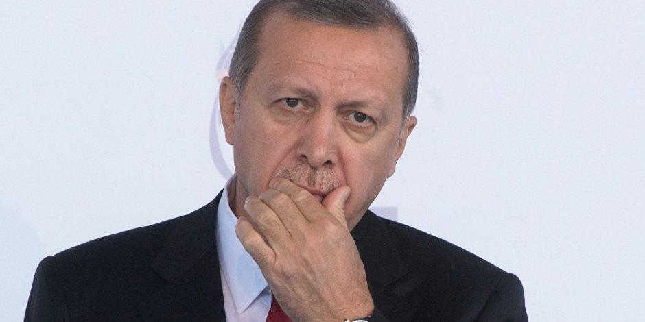 أردوغان «الهائج» بعد ضربة إدلب.. الجيش السوري عمق جراح الديكتاتور