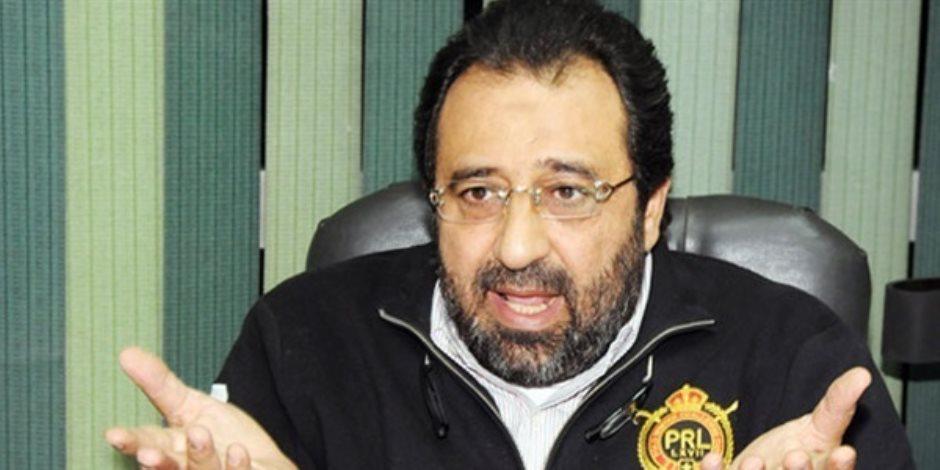 الامارات ترفض استخراج تأشيرة لمجدي عبد الغني
