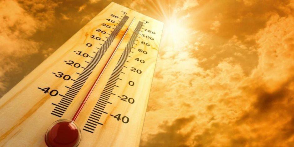 الجو مائل للحرارة بالعاصمة.. تعرف على درجات الحرارة خلال 72 ساعة