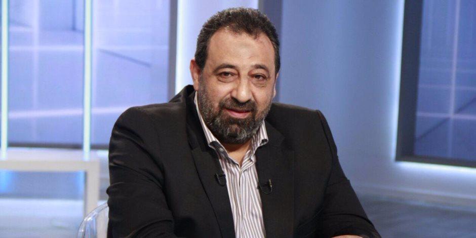 مجدي عبدالغني يرفض التعليق على أعضاء اللجنة الرياضية بالبرلمان