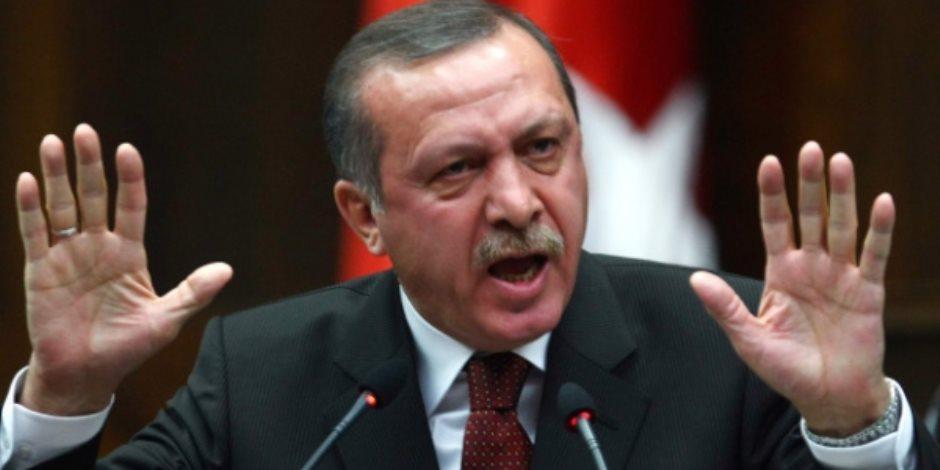 أردوغان يوظف حصار إيران الاقتصادي لصالح أنقرة.. ويبدأ «لعبته المفضلة»
