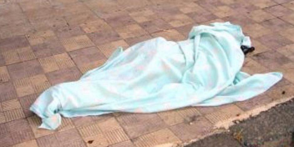 العثور على جثة شاب مصاب بطلق ناري بالرأس أسفل كوبري ببورسعيد