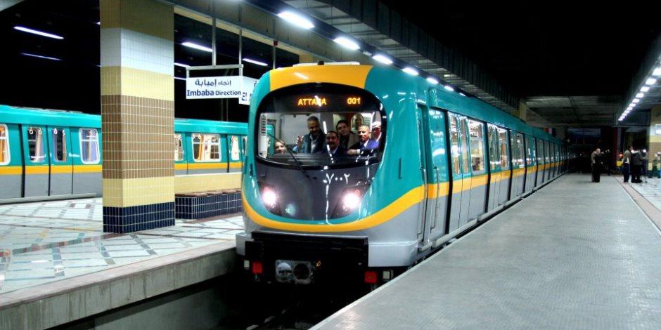 التخطيط تكشف عن خطة توسيع شبكات مترو الأنفاق