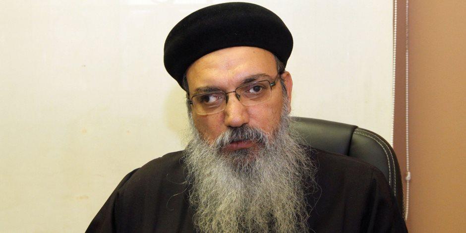 الكنيسة الأرثوذكسية: نثق في القيادة السياسية وما تتخذه من قرارات للحفاظ على أمن مصر القومي