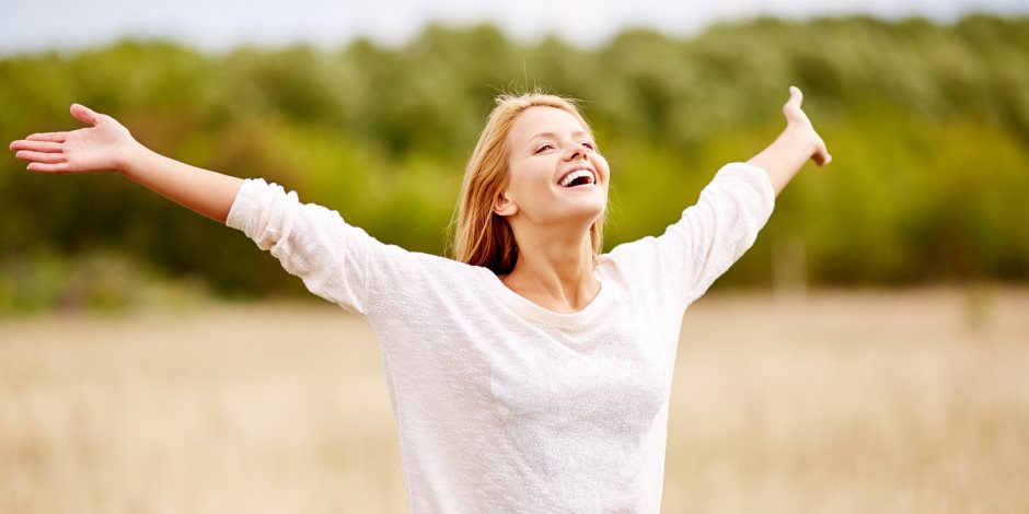 ابدأ يومك بتفاؤل وطاقة إيجابية.. وهذه طريقتك