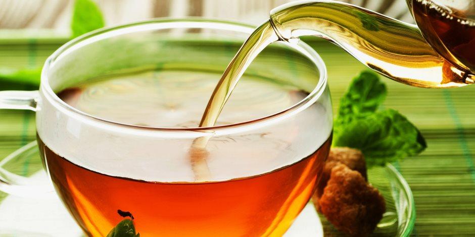 تغلبي علي الضغوط والمشاكل بنفس عميق وموسيقى هادئة ودعوة الأصدقاء لفنجان شاي