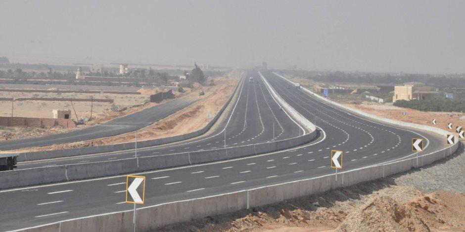 بتكلفة 24 مليار جنيه.. الحكومة تنفذ 14 محورا علويا بريط شرق وغرب النيل