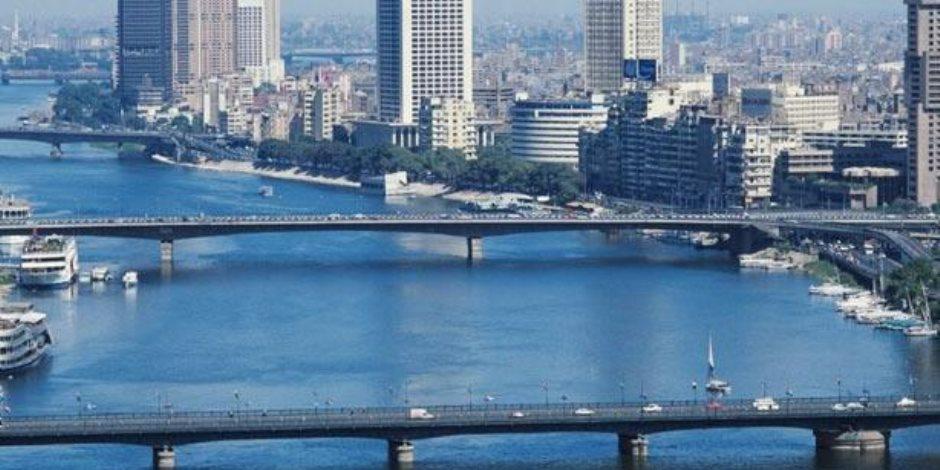 طقس اليوم.. الأرصاد : موجة حارة جديدة والعظمى بالقاهرة تصل 44 درجة الخميس
