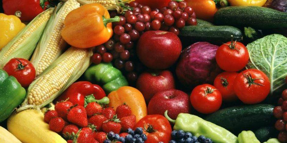 أسعار الخضروات والفاكهة اليوم السبت 29-2-2020.. التفاح بـ 17 جنيها للكيلو