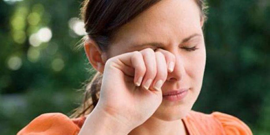 كيف تحمى عيونك من مشاكل الصيف والحر الشديد في 8 خطوات؟
