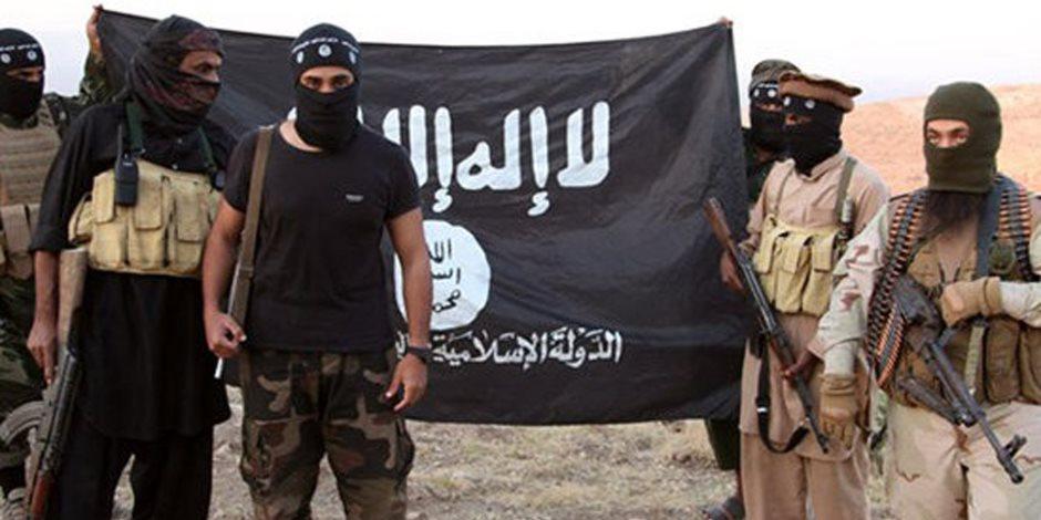 داعش في أفريقيا.. تقرير يحذر من تمدد التنظيم الإرهابي في شمال وغرب القارة