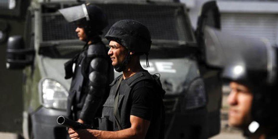 المصريون يشعرون بالأمان.. مصر تتقدم عالميا في مؤشر إنفاذ القانون والنظام