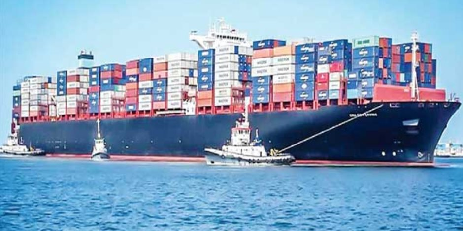 «الإحصاء»: 367 مليون دولار صادرات مصر البترولية سبتمبر الماضى