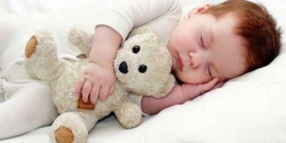 علشان تحافظى على الرضيع اعرفى 6 قواعد لسلامته أثناء النوم