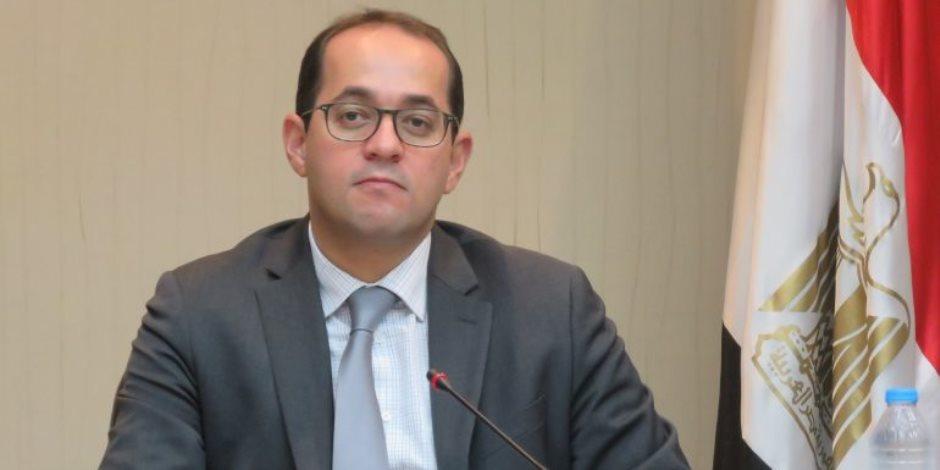 نائب وزير المالية للنواب: الموازنة الجديدة تحمل تطورات للمواطن المصري