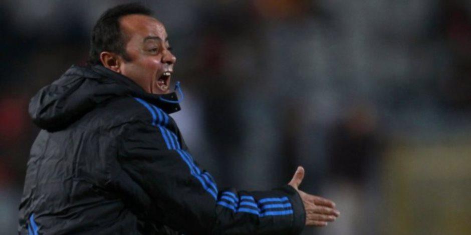طارق يحيى: عودة التوفيق وراء الفوز على الداخلية بثلاثية