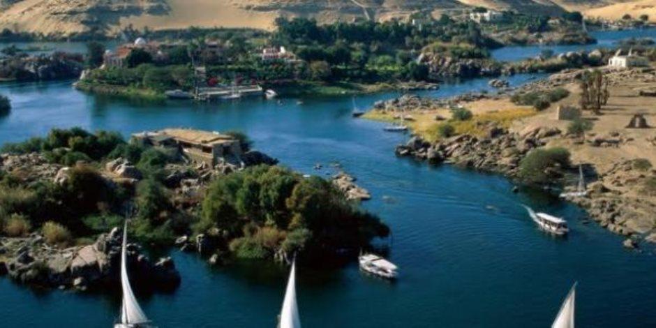 دراسة أمريكية: مصر ستواجه أزمة نقص شديد في المياه العذبة والغذاء