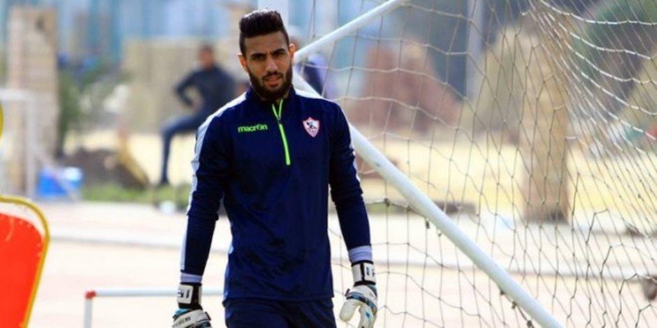 إصابة أحمد الشناوى بفيروس كورونا