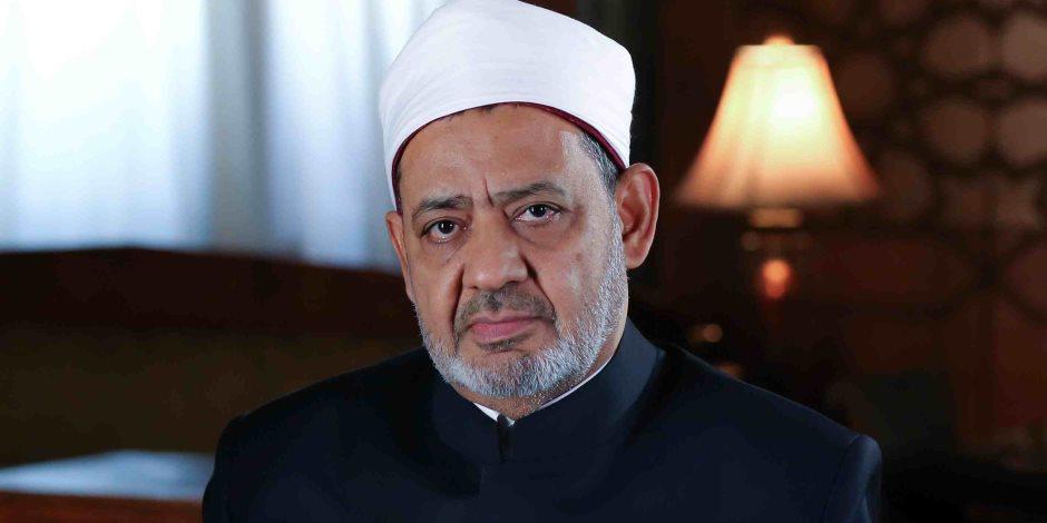 السبب والمسبب.. ماذا قال شيخ الأزهر عن شبهات الملحدين حول فلسفة الإسلام في التوكل؟
