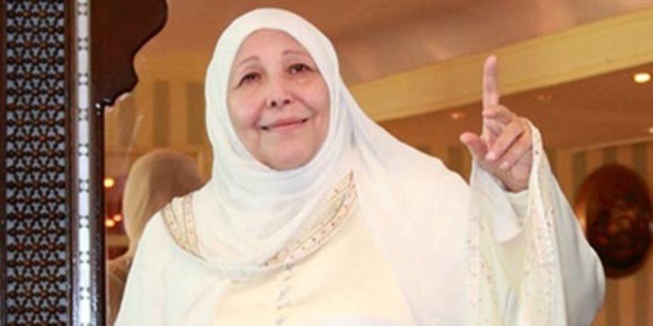 الداعية عبلة الكحلاوي ترد على شائعة وفاتها: أنا بصحة جيدة